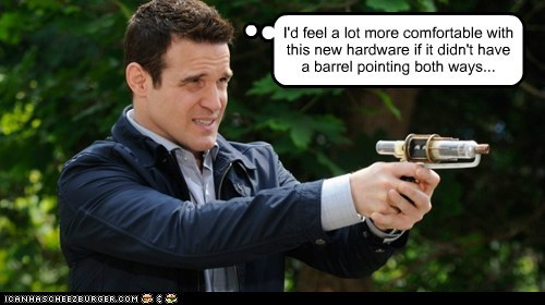 nervous pete latimer both ways hardware warehouse 13 eddie mcclintock uncomfortable barrel - 6640780544