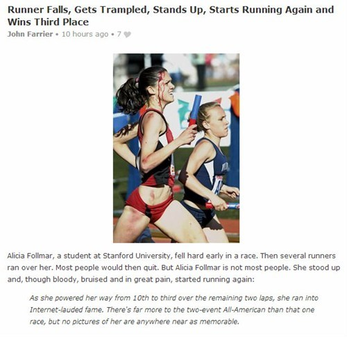completely relevant news news sprinting sports running best of week Hall of Fame - 6640830976