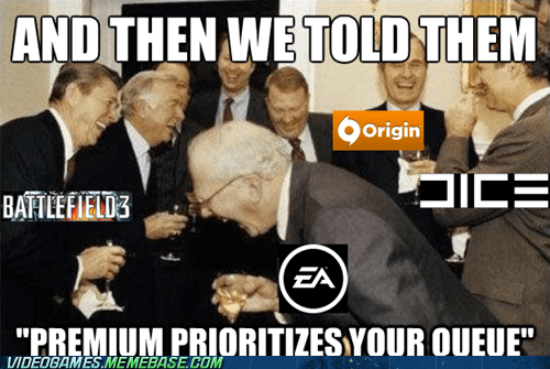 Battlefield 3 premium EA - 6641146624