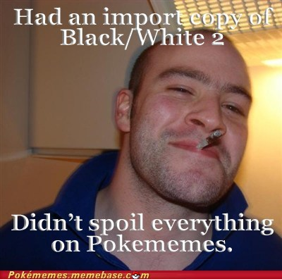 Pokémemes importer Good Guy Greg meme meta - 6641196032