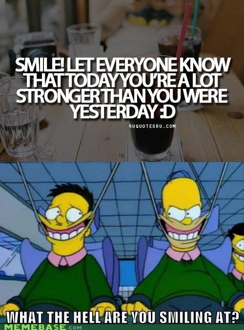smile simpsons emos TV - 6642027520