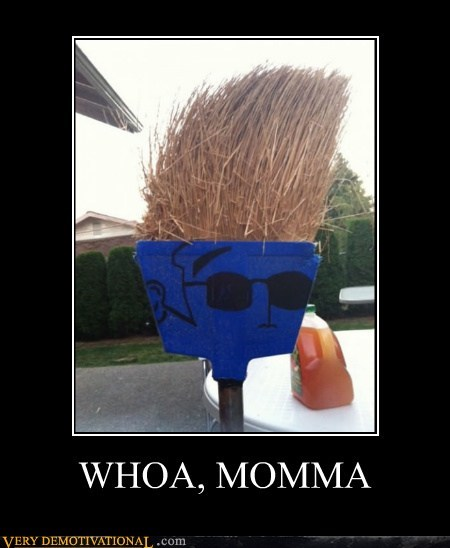 johnny bravo,broom,art