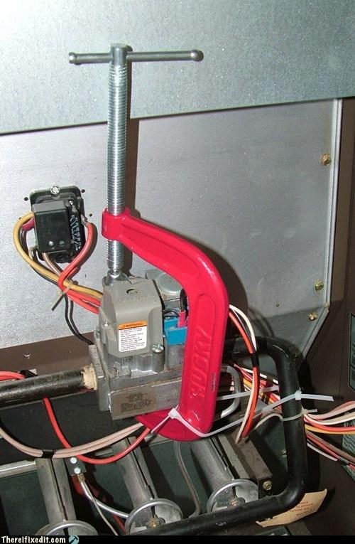 gas furnace gas valve - 6642488576
