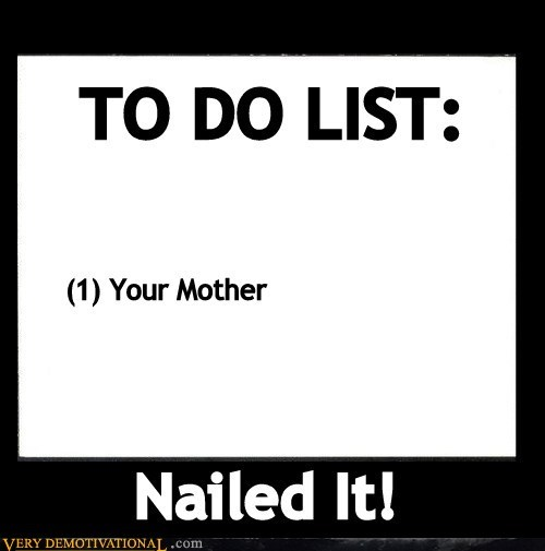 your mom Nailed It - 6642513920