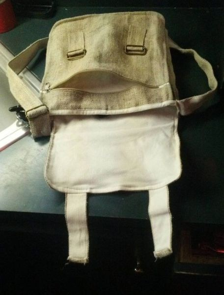 purse,looks like a person