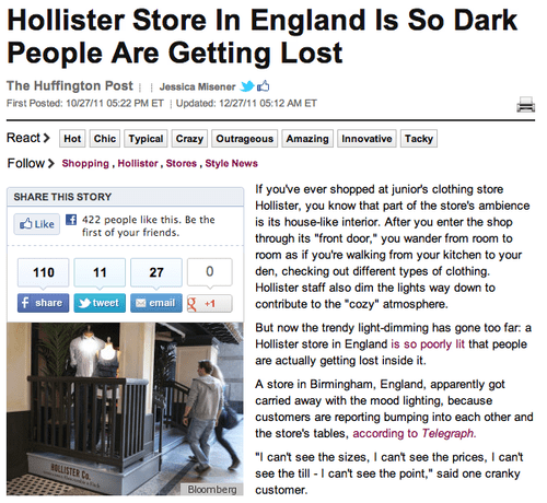 hollister,news article,lost,categoryimage