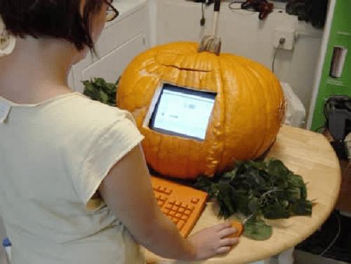 pumpkins,pumpkin computer,desktop,pumpkin desktop