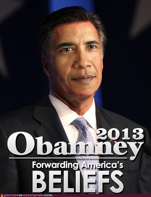 dafuq Mitt Romney barack obama politics beliefs america - 6643166976