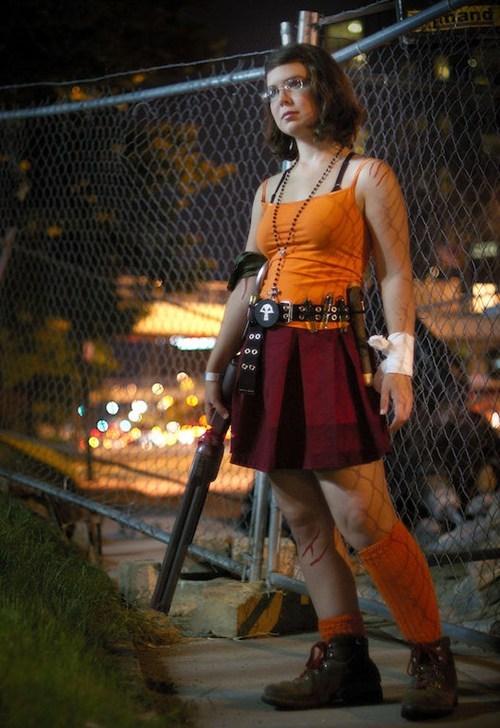 cosplay,velma,scooby doo