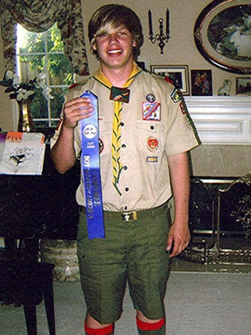 This Is All Kinds Of Wrong gay rights boy scouts eagle-scout categoryvoting-page - 6643235328