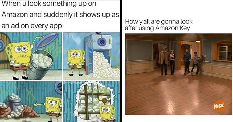 amazon memes