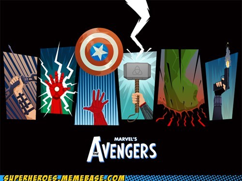 avengers,art,weapons