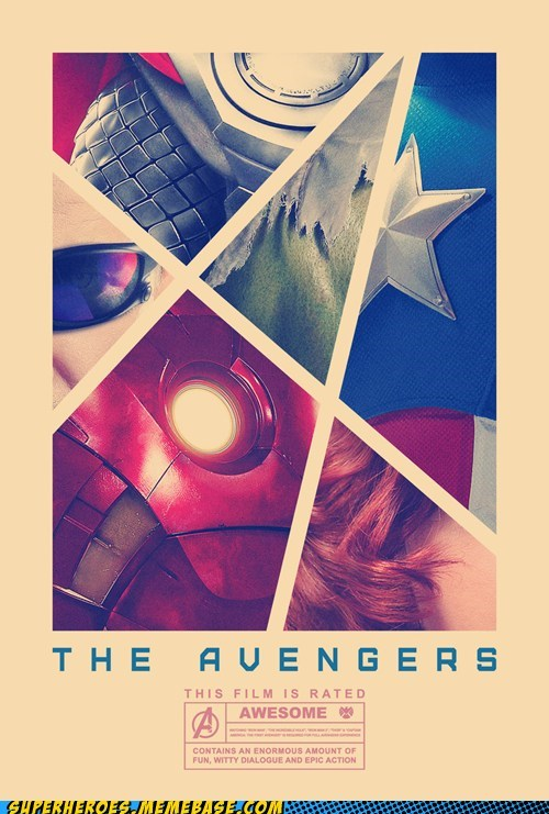 avengers poster art design - 6646045184