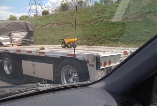 IRL truck cute - 6646721280