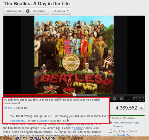 the Beatles Music skrillex - 6646928640