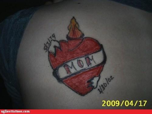 mom tattoo - 6647815168