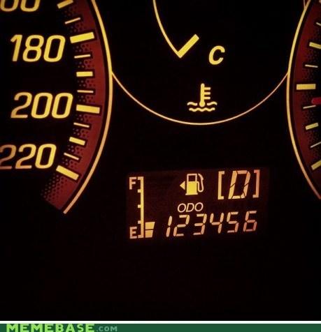 fuel numbers ocd gauge 123456 cars Death - 6649051392