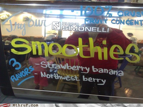 whole foods smoothies counting