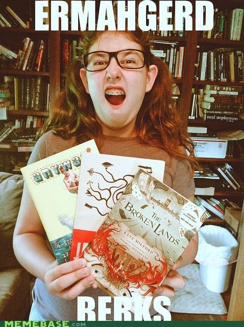 Ermahgerd,berks,derp,nerds