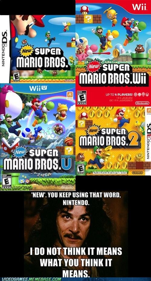 mario new nintendo meme - 6651628032