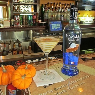 pumpkin pie vodka favored vodka its-5-oclock-somewhere