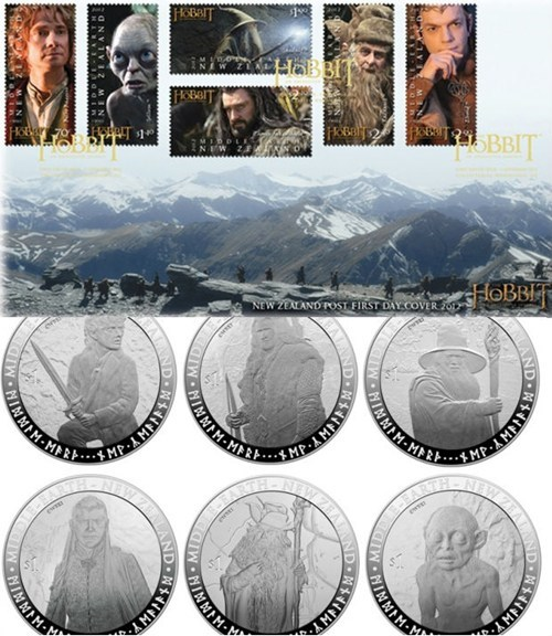 The Hobbit Lord of the Rings categoryimage - 6653053184