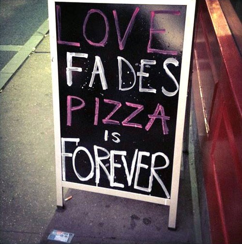sign pizza restaurant truth troofax true facts - 6653244928