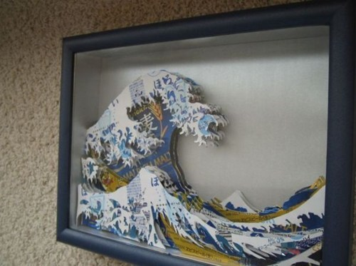 hokusai can art design wave - 6653248768