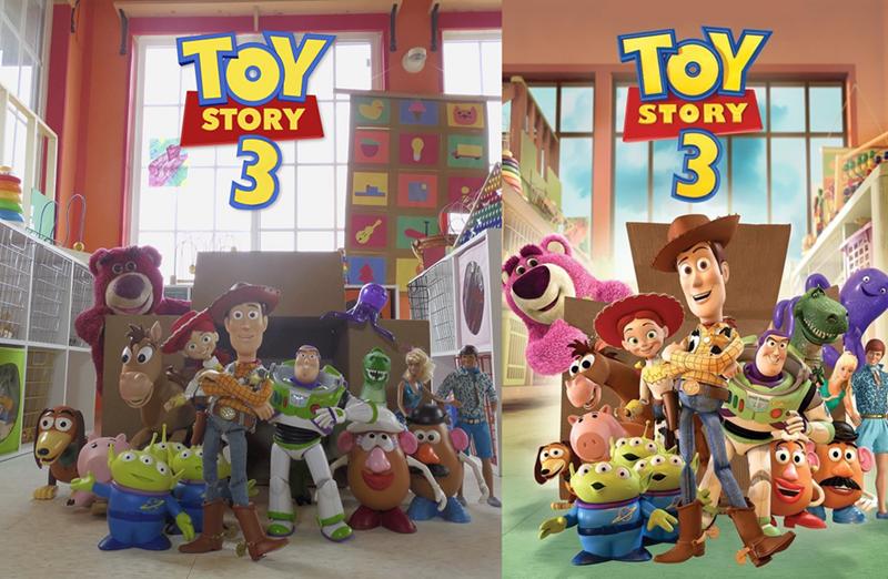 disney list pixar toy story - 665349