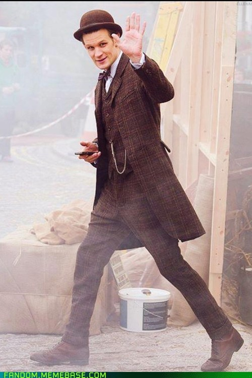 doctor who set pics scifi - 6653587712