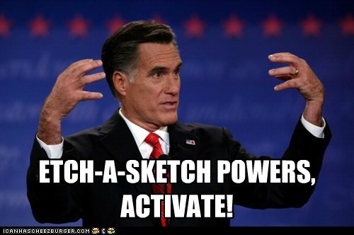 ETCH-A-SKETCH POWERS, ACTIVATE!