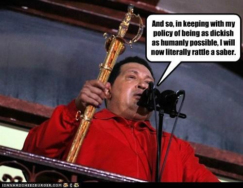 Hugo Chávez - 6654632448