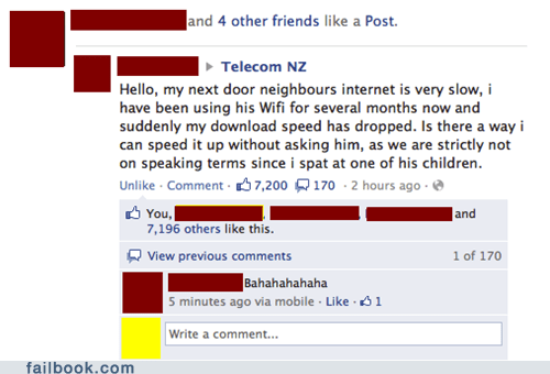 telecom nz,wifi,mooching wifi,wireless internet