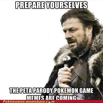 peta,meme,brace yourselves