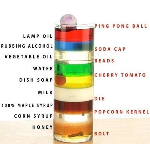 density awesome liquids tower layers - 6655742208