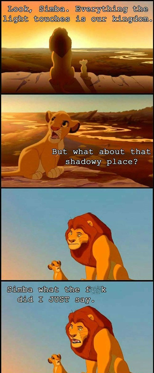 the lion king,kingdom,Parenting Fail