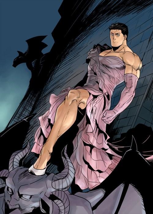 batman disney princess dress - 6656036864