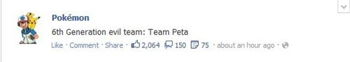 Pokémon peta 6th gen facebook - 6656465152
