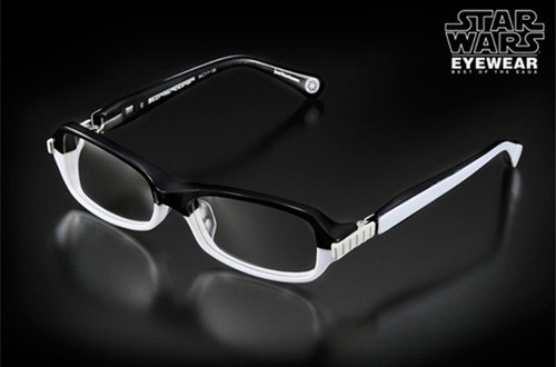 nerdgasm glasses star wars stormtrooper - 6656792576