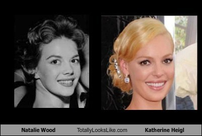 funny,TLL,actor,celeb,natalie wood,katherine heigl
