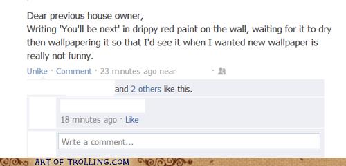 facebook murder wallpaper trolling - 6657418496