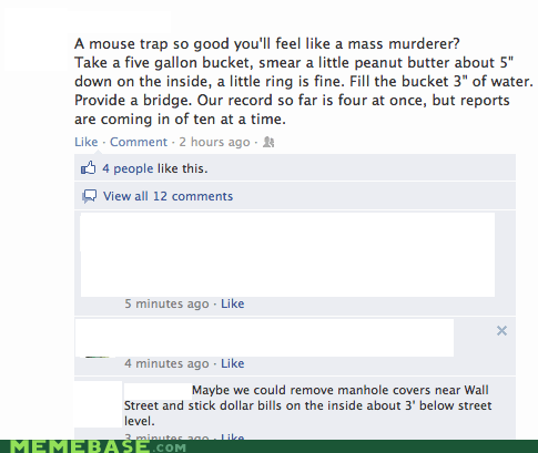 facebook Wall Street murder - 6657659904