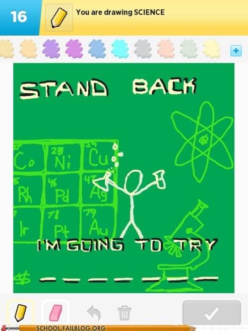 science draw something - 6658038016