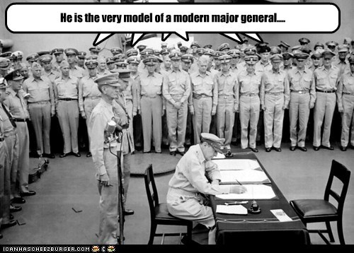 general sign military sing - 6658647296