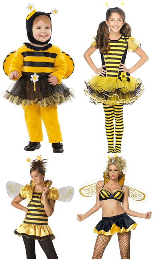 halloween evolution girls to women - 6658980608