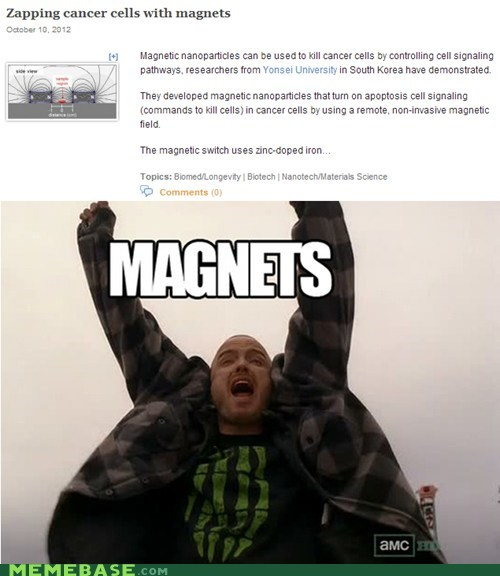 magnet,cancer,medicine,amazing
