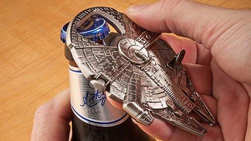 sloshed swag bottle opener star wars gizmodo - 6659157760