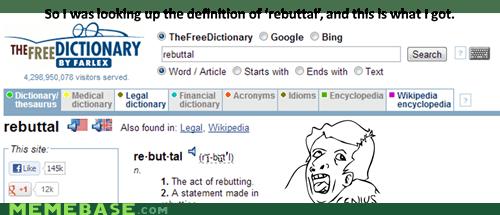 Helpful Internet is Helpful