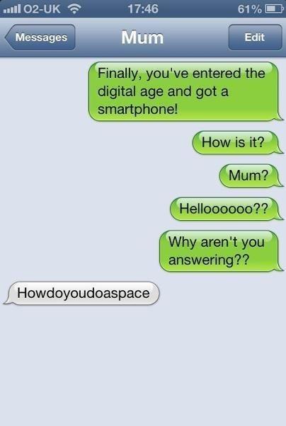 spacebar moms and phones iPhones digital age smartphones - 6659413248