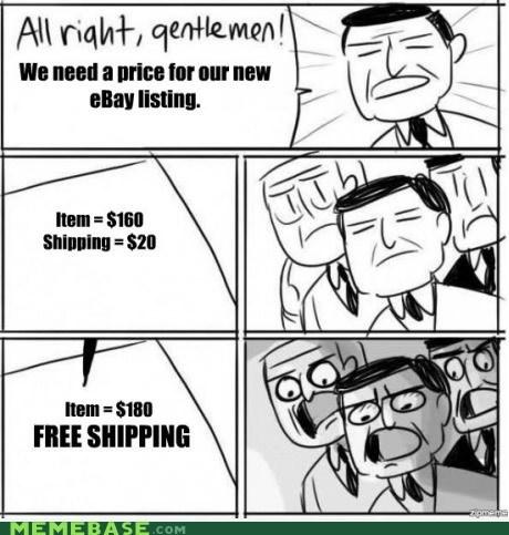 gentlemen ebay shipping - 6659663872